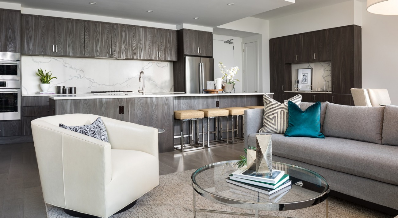 Functional and Spacious Living