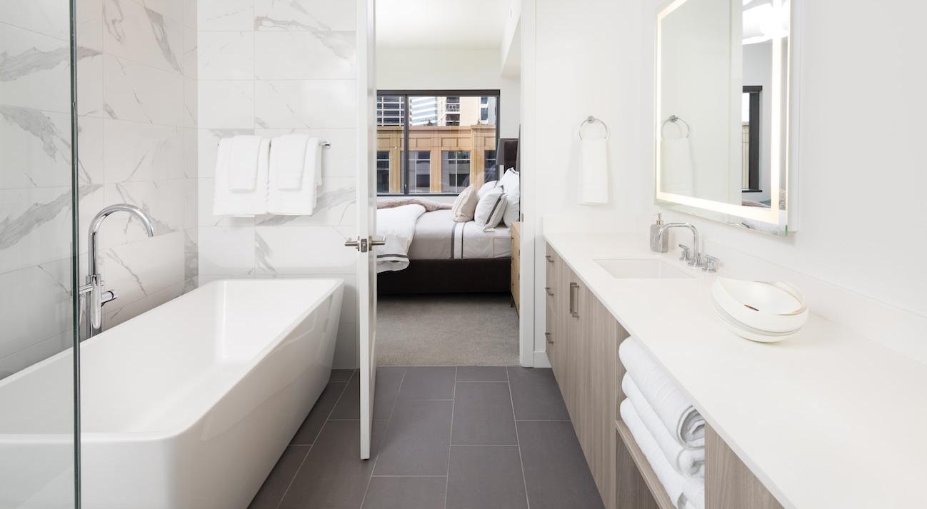 Sumptuous Baths