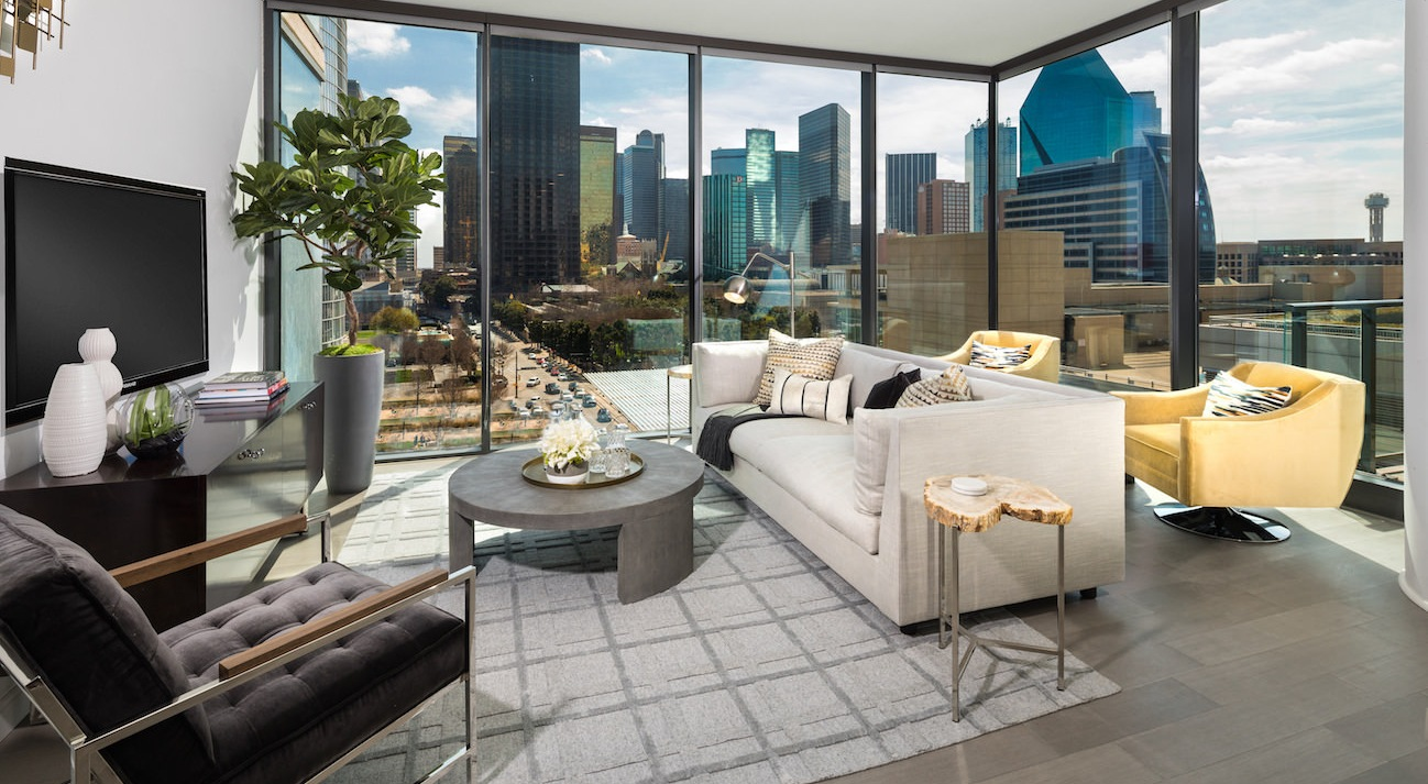 Exceptional Living Rooms