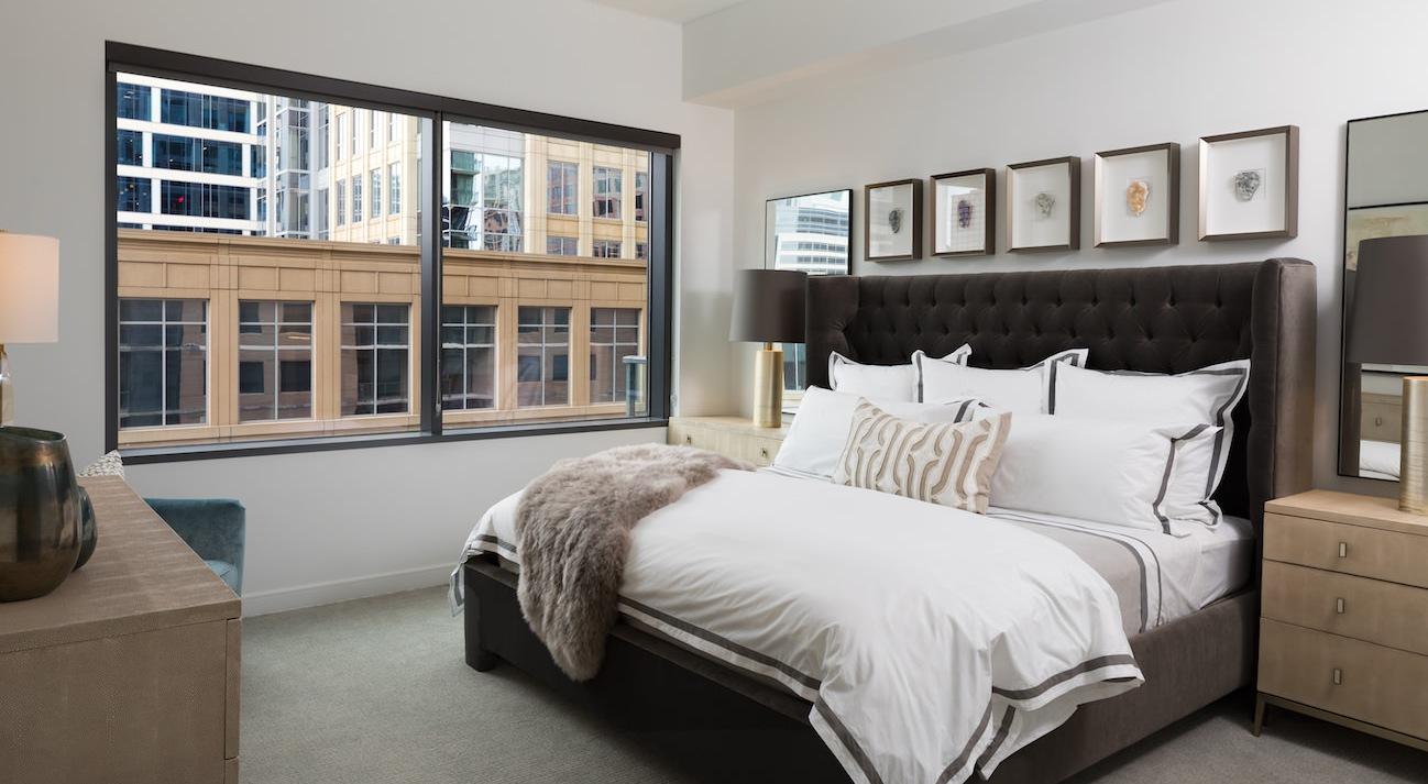 Bedroom Oasis